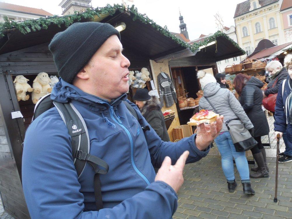 Kennenlernen tschechisch
